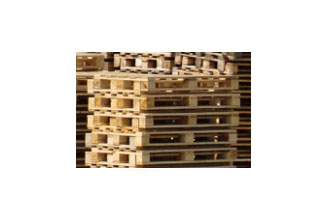 Palety drewniane przemysłowe, EURO i fitosanitarne