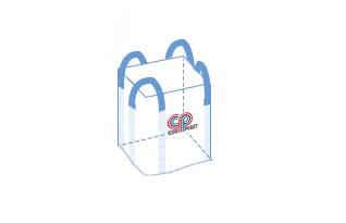 Big Bag Cross – Corner